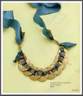 DIY Christmas Gifts, DIY Holiday magazine, a review by April Garwood of Banana Moon Studio