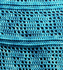 Get the pattern for this lacy crochet wrap! Pattern by April Garwood of Banana Moon Studio
