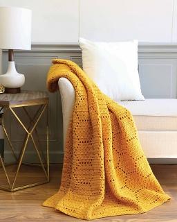 Crochet to Calm Book Review by April Garwood of Banana Moon Studio