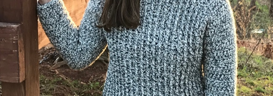 Tips for writing crochet and knitting patterns, how to grade patterns, from Banana Moon Studio