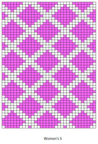 Free knitting pattern for women's fingerless gloves, from Banana Moon Studio
